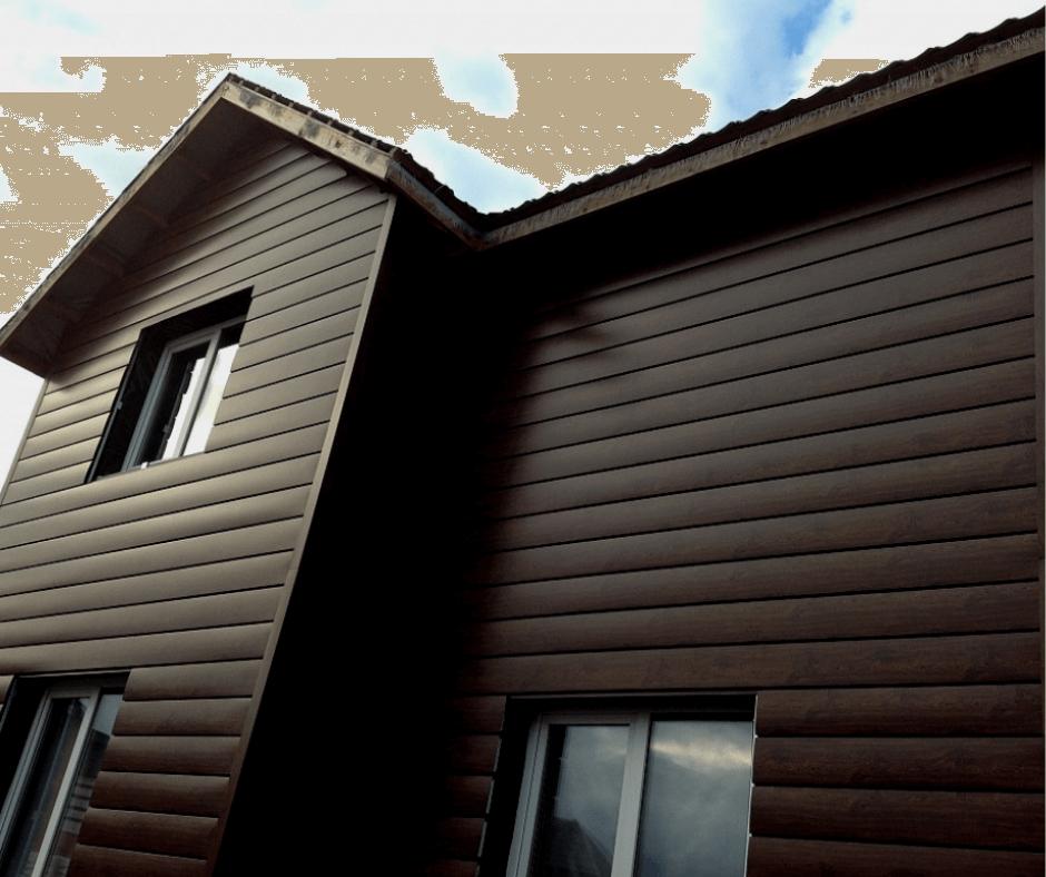 Reecnuy -fasad